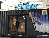 New York Ice Bar