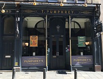 Pumphreys Blues Cafe