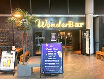 The Wonder Bar